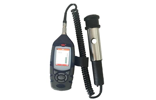 英国Microdust Pro CEL 712粉尘检测仪