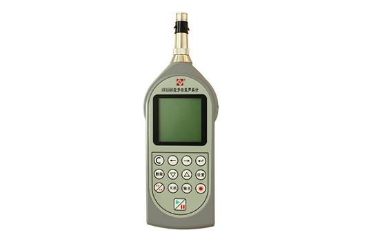 AWA5680型多功能聲級計