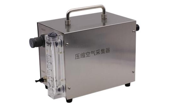 JC-YS200压缩空气采集器
