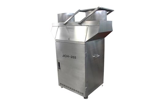 JCH-203融雪冷藏型降水降尘自动采样器