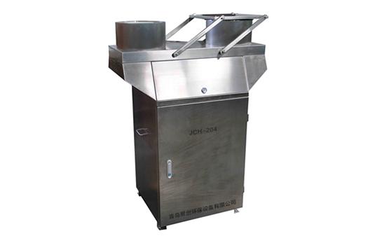 JCH-204型降水降尘自动监测系统