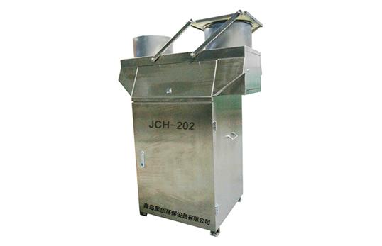 JCH-202冷藏型降水降尘自动采样器