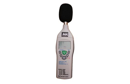 YSD130防爆噪声检测仪
