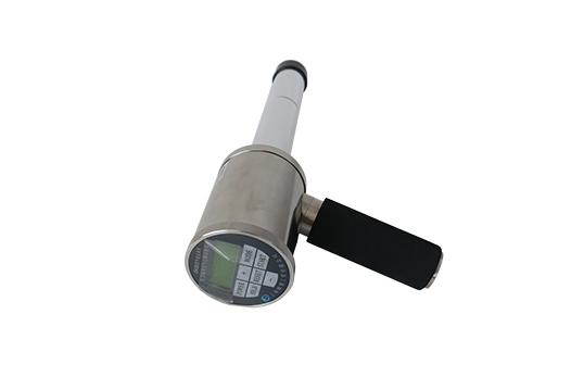 智能X -γ辐射测量仪JB4000