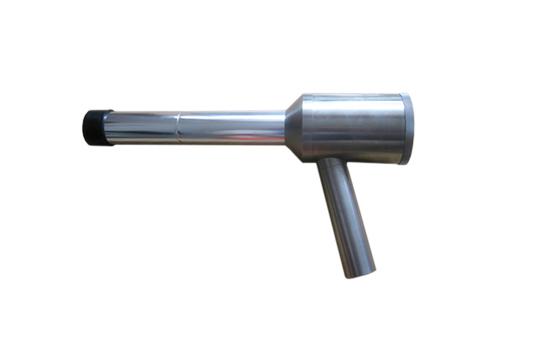 智能X -γ辐射测量仪JB4000(A)