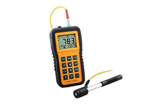 LM100便攜式里氏硬度計