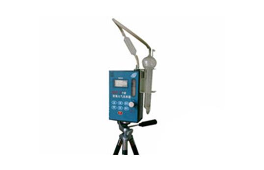 DDY-5型个体防爆大气采样器