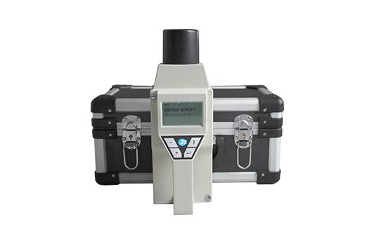 JB5000型环境监测与辐射防护用X、γ辐射剂量当量率仪