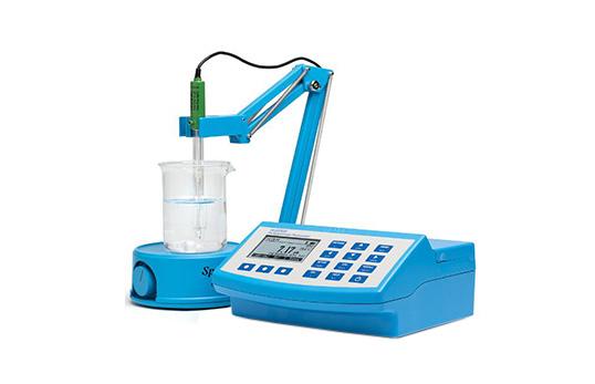 意大利哈纳HI83399微电脑化学需氧量(COD)多参数测定仪
