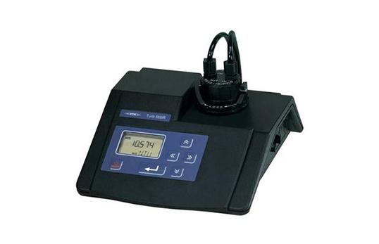 德國WTW Turb 555/ Turb 555IR實驗室濁度儀
