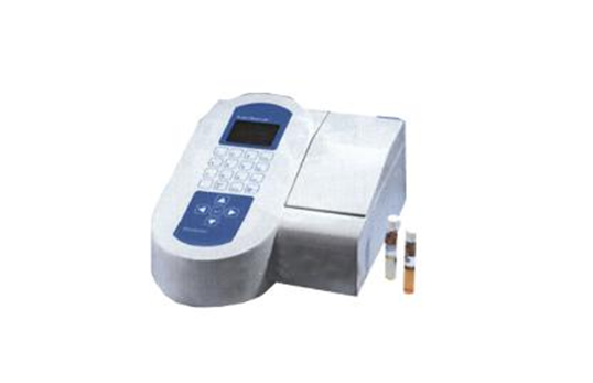 德國羅威邦ET99125型COD消解器