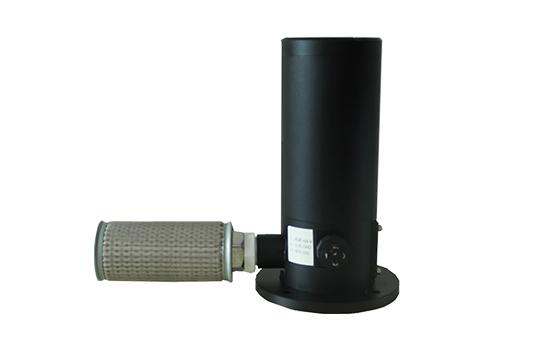 JCY-MS100型在线烟道粉尘仪