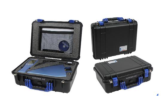 德国安诺尼电磁辐射测试频谱分析仪 HF-6065