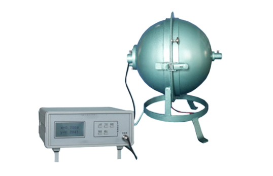 XYC-II型全數字光通量色度計