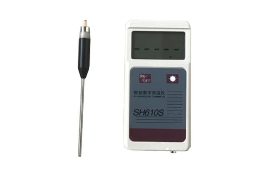 SH610S供暖测温仪