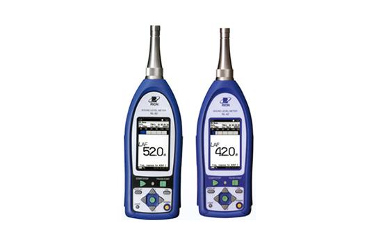 NL-42噪音分析仪