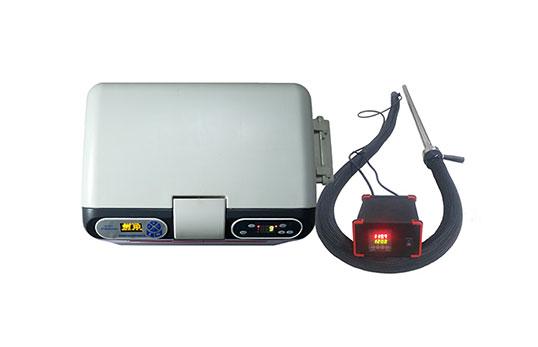 JCY-3039型废气氯化氢采样器