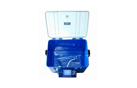 JCY-3035型甲烷总烃非甲烷总烃采样器