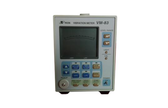 VM-83低频振动仪