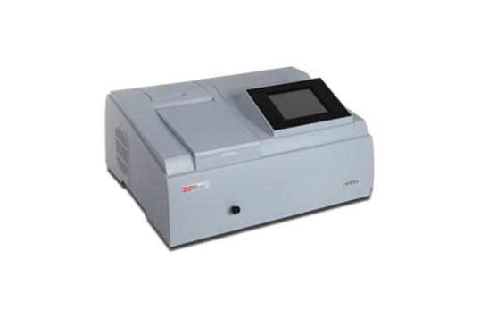 上海上分紫外可见分光光度计N4(754N升级机)(不含打印机)