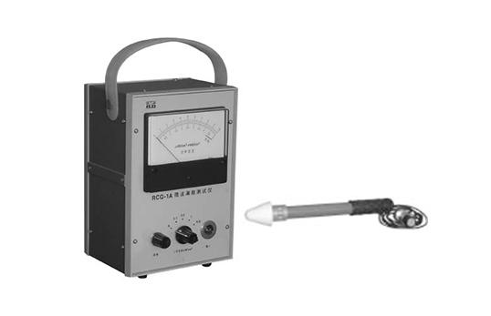 RCQ-1A微波漏能测试仪