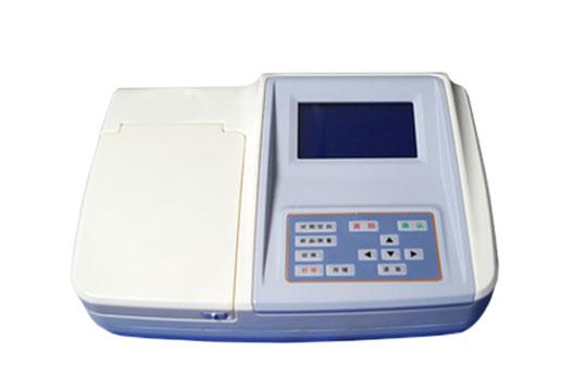 臺式農藥殘留快速檢測儀JC-NP12D系列(停產)