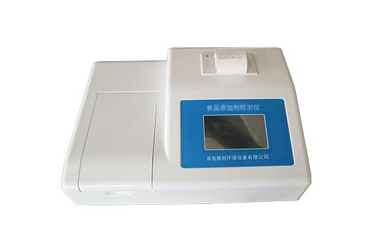 食品添加劑檢測儀JC-24D
