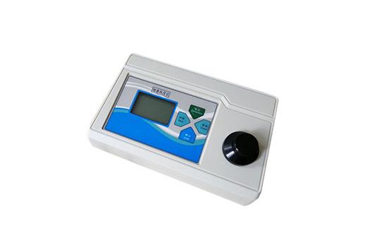 JC-WGZ-XT臺式細菌濁度儀