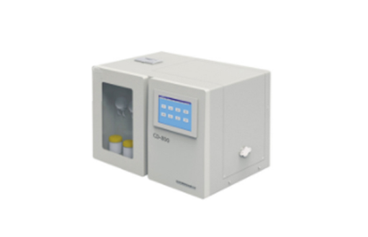JC-CD-800總有機碳分析儀