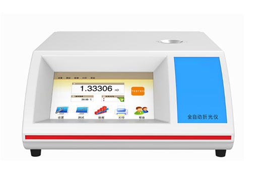 JCZ-300全自動折光儀(經濟型)