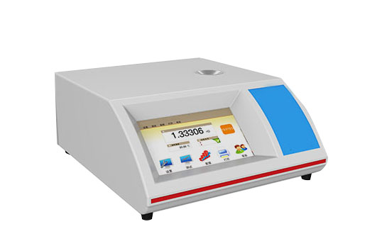 JCZ-500全自動折光儀(帕爾貼控溫型)