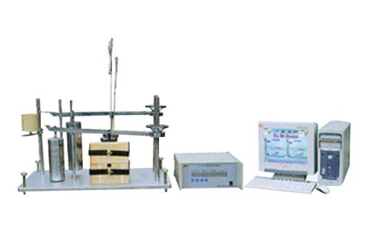 JC-3型 微机胶质层测定仪