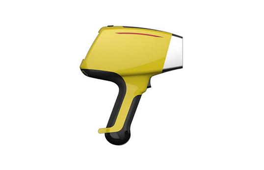 便携式X射线荧光光谱仪(重金属)