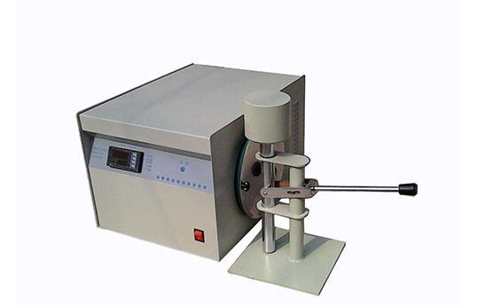 NJ-2型 罗加粘结指数测定仪