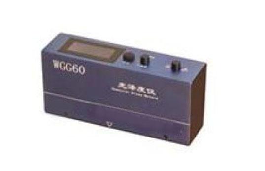 便攜式光澤度計 WGG60