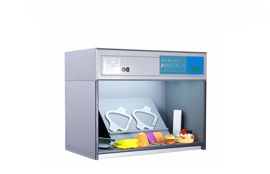T60(4)印刷對色燈箱服裝比色箱
