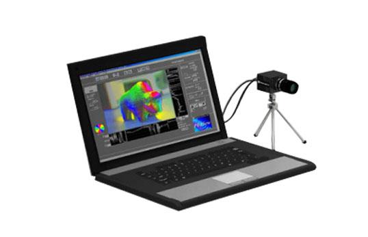 PI-110 偏振相机