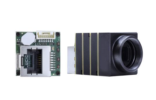 加拿大LUCCID 芯片级偏振相机