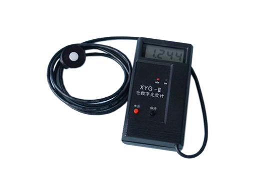 XYG-II全数字光度计