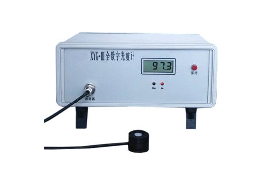 XYG-III全数字光度计
