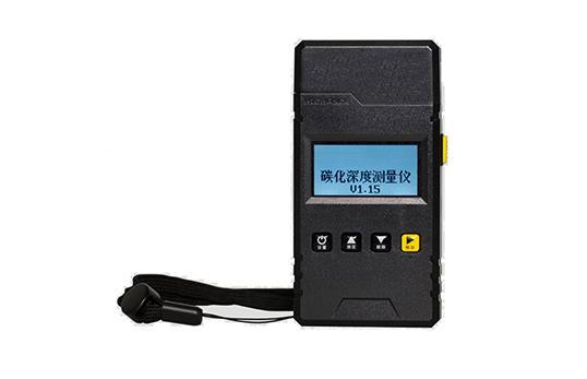 HC-TH01碳化深度测量仪