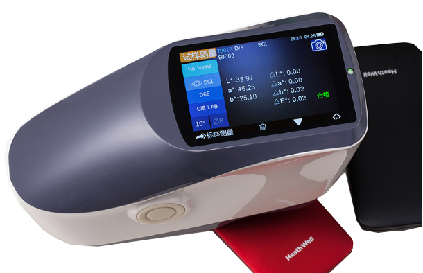 光栅分光测色仪JC-YS3060