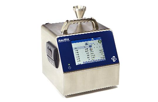 TSI 9350/9550型便攜式粒子計數器