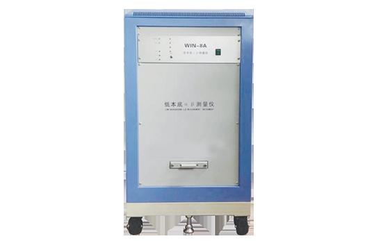 低本底αβ放射性测量仪WIN-8A