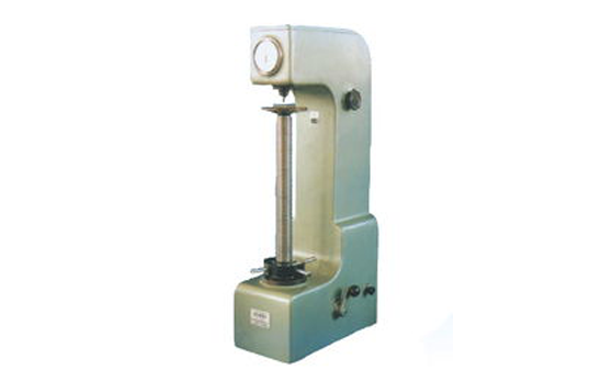 HR-150B型洛氏硬度計
