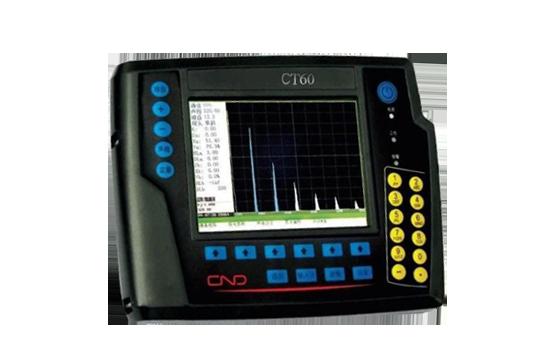 CT60超声波探伤仪