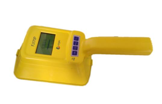 便携式αβ表面污染测量仪FJ170P型