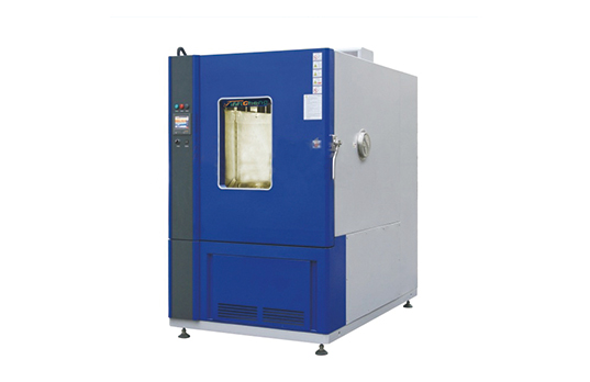 JC-JQ100型甲醛检测环境气候箱