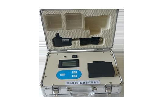 JC-SC-1型水质快速检测箱