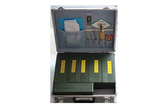 JC-88型水质速测箱